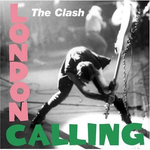 "The Clash ""London Calling"" 2LP"