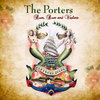 THE PORTERS - Rum, Bum And Violina LP