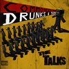 The Talks - Commoners, Peers, Drunks And Thieves Lp