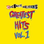 COCKNEY REJECTS - Greatest Hits Vol. 1 LP