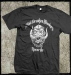"Mad Drunken Monkey ""Motörhead"" Shirt"