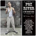 FOX RIVER - The Coldest Heart CD