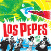 LOS PEPES - Let`s Go LP