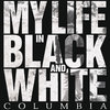 My Life In Black & White - Columbia Lp