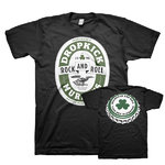 "Dropkick Murphys ""Caps"" Shirt"